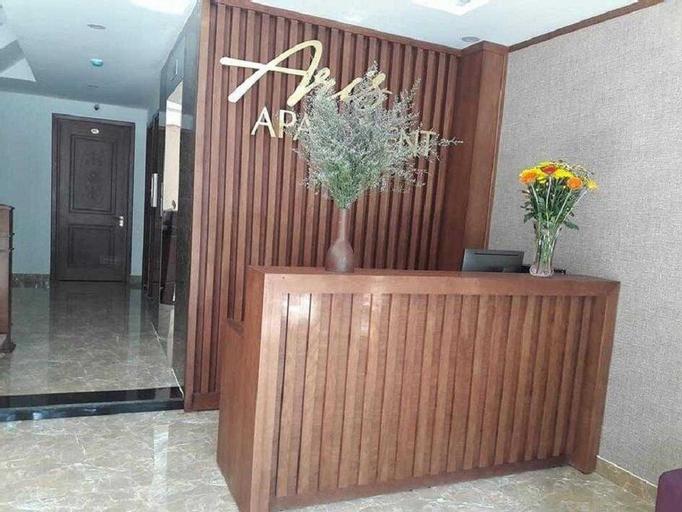 Aris Beach Apartment & Hotel, Ngũ Hành Sơn