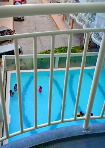 Tagaytay Staycation @ Prime Residence - 6th Floor, Tagaytay City