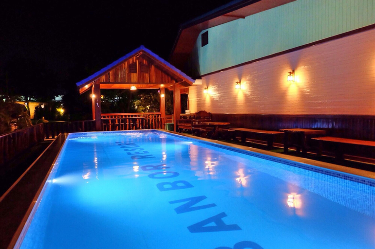 Banbor Resort, Muang Kanchanaburi