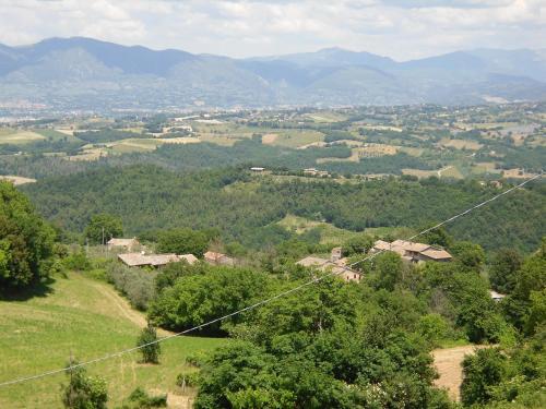 Montanari Agrivillage, Terni