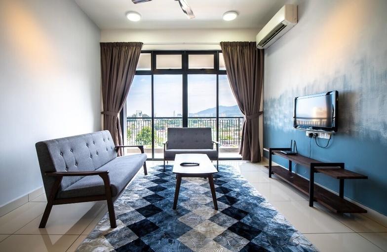 LeModish Inn Georgetown, Pulau Penang