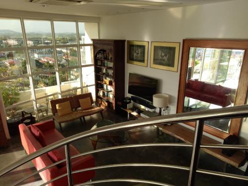 Hing Tower Condominium, Penampang