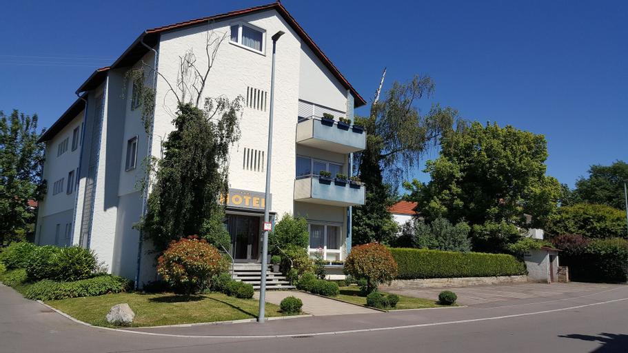 Hotel Garni Metzingen, Reutlingen