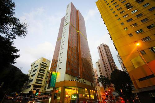 Hong Kong Reese Hotel, Southern