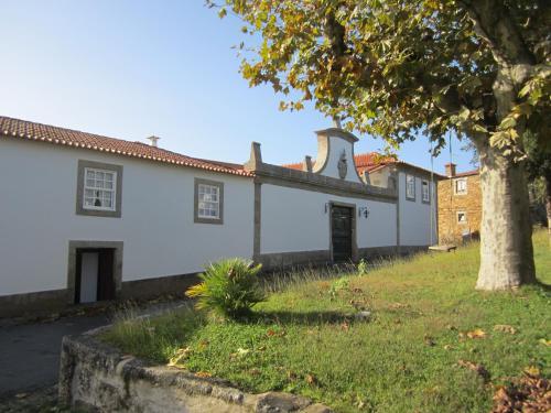 Quinta das Aranhas, Castelo de Paiva