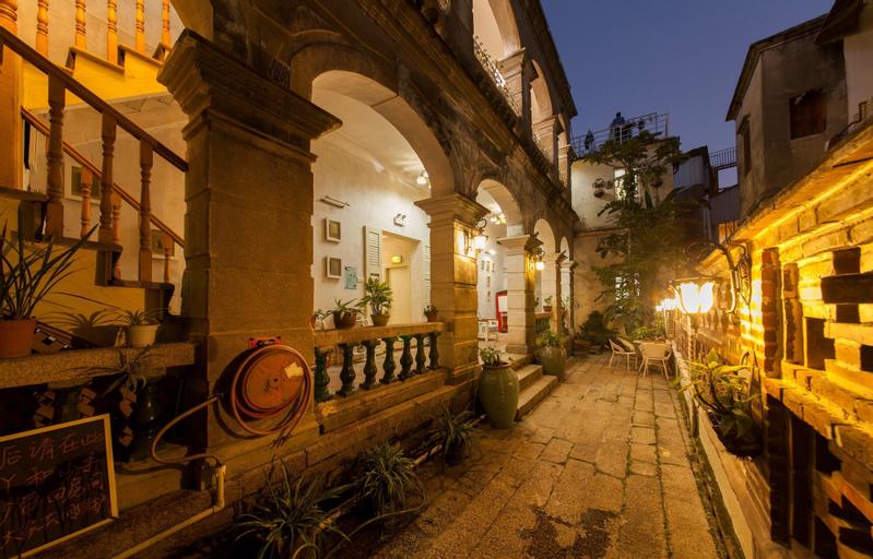 Gulangyu Ya Garden Inn, Xiamen