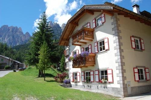 Appartamenti Casari, Trento