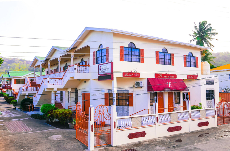 Hotel Carriacou - Laurena,
