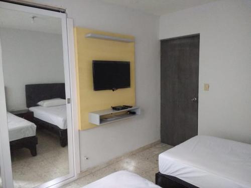 Habitaciones en Casa particular, Monterrey