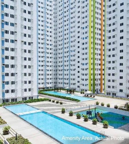 Cassandra Mplace Condotel, Quezon City