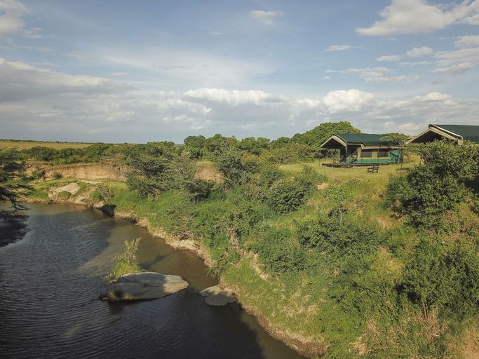 Julia's River Camp, Narok West
