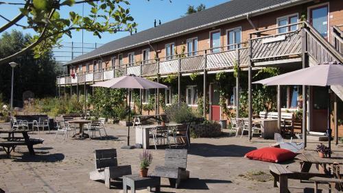 Amsterdam Farm Lodge, Amsterdam