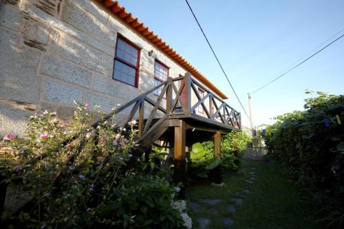 Casa do Lonho, Arouca