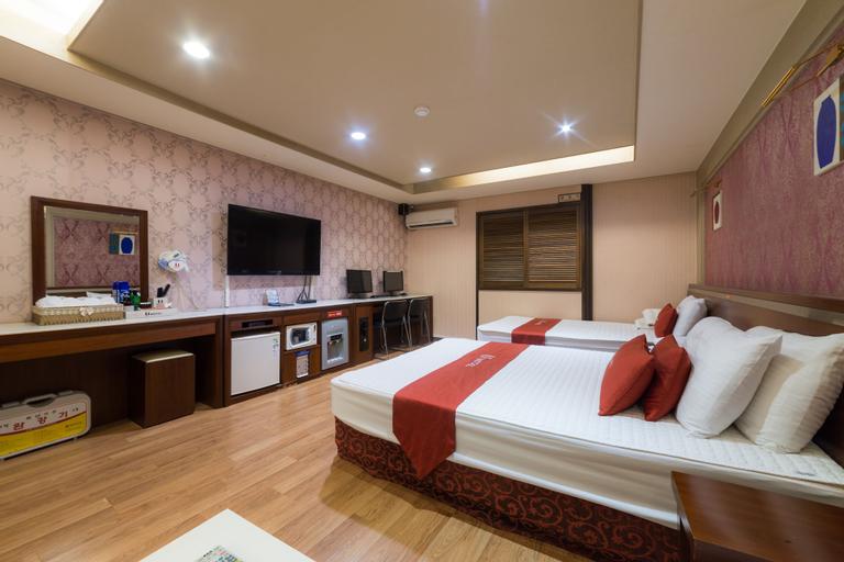 U HOTEL, Busanjin