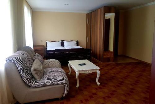 Hotel Iveria, Adigeni