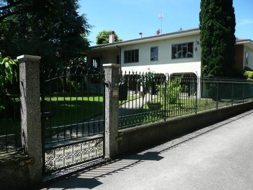 Ca' 3 Archi Classic Suite, Treviso