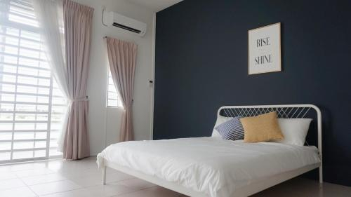 E's Suite- Homestay that fits 8 pax comfortably., Kinta