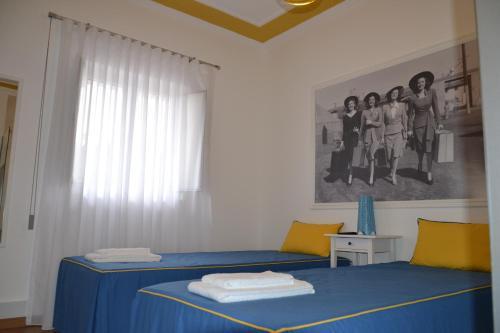 Casa do Ti Luis, Leiria