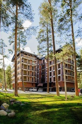 Terskol Hotel, El'brusskiy rayon