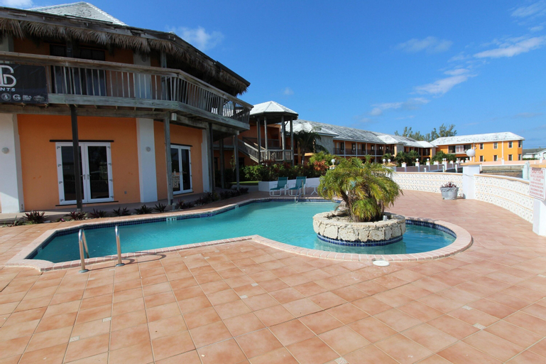 Running Mon Resort by KEES Vacations,