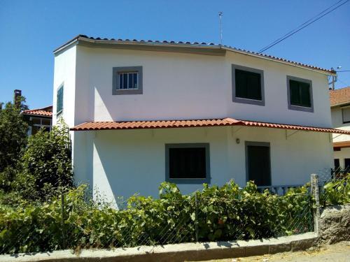 Casa da Fonte de Rabal, Bragança