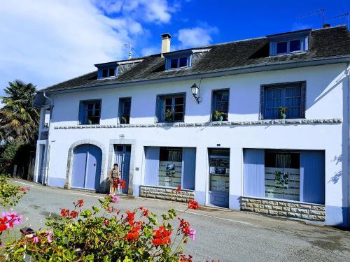 Chambres d'hotes Chez Valerie, Pyrénées-Atlantiques