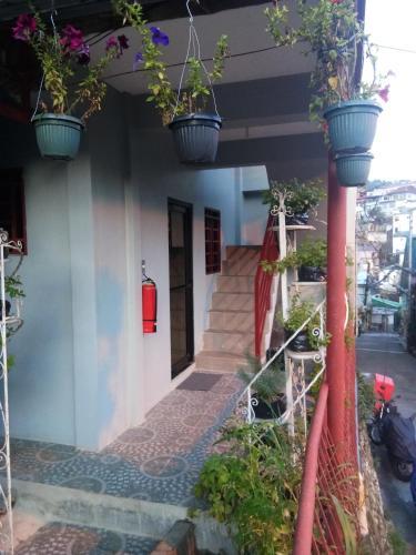 Elriks Baguio Transient Room, Baguio City