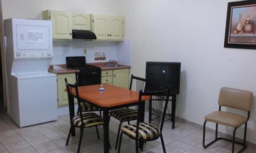 Suites Villa Guerrero, Tamuín