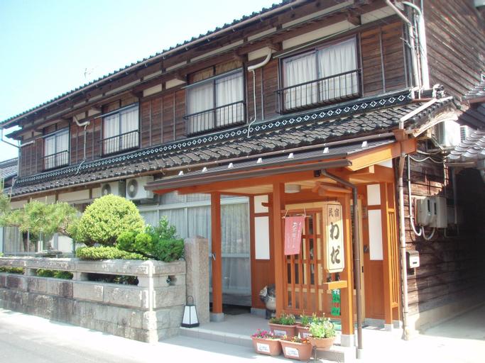 Minshuku Wada, Kyōtango