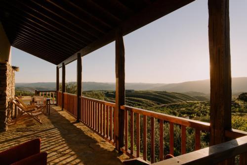 Casa dos Coelhos | Country House&Landscape, Torre de Moncorvo