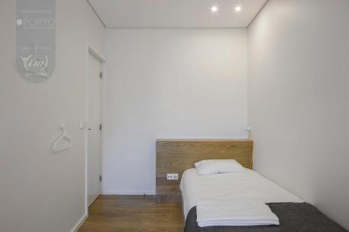 ORM - Saraiva de Carvalho Apartments, Porto