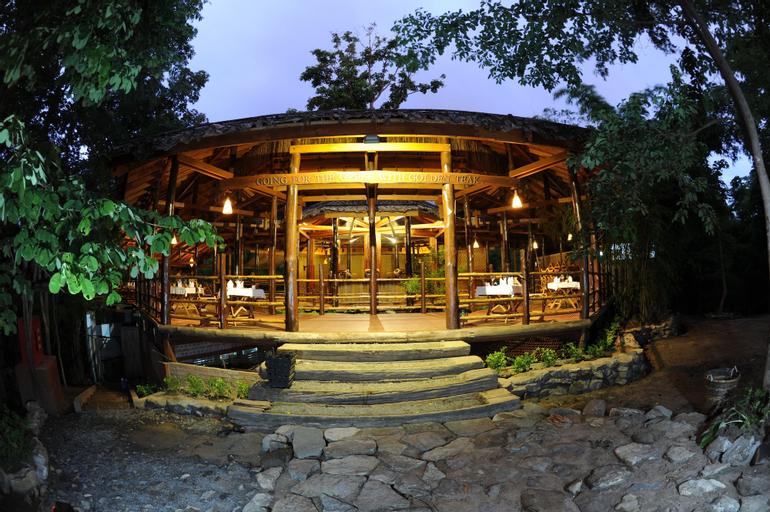 Bago Yoma Eco Resort, Pyay