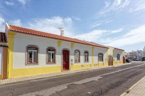 As Serenas Casa A, Vila Real de Santo António
