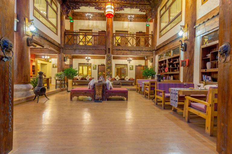 Shangrila E-outfutting Boutique Hotel, Dêqên Tibetan