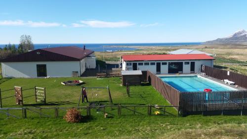 Solgarðar Guesthouse, Sveitarfélagið Skagafjörður