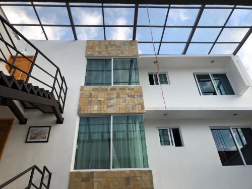 Suites San Cristobal, San Cristóbal de las Casas