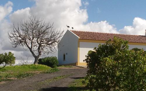 Casa Natura, Castro Marim