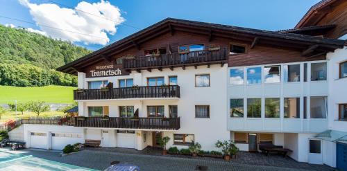Residence Trametsch, Bolzano