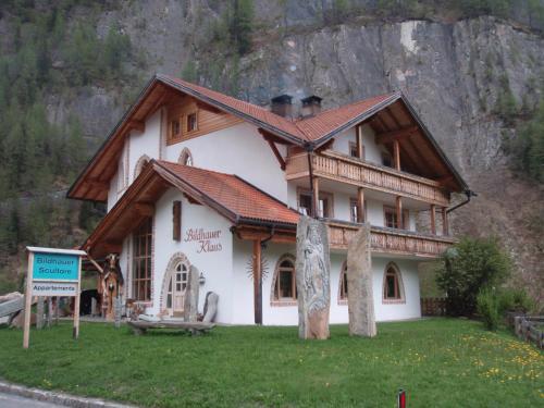 Klaus Prettau, Bolzano