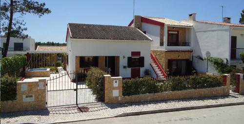 Casa da LAGOA (Sesimbra), Sesimbra