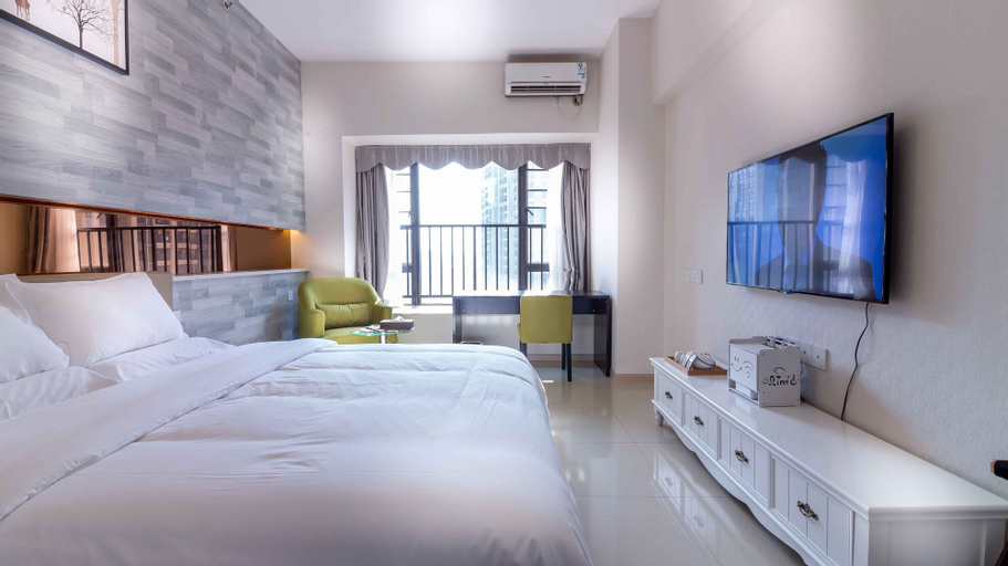 Guangzhou Mimi Apartment, Guangzhou