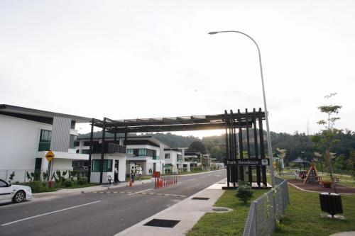 Modern Country Home , Penampang Kota Kinabalu, Penampang