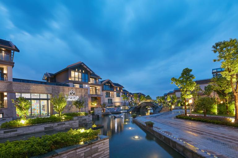 Hangzhou Water Museum Tao Hotel, Hangzhou