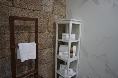 Muralha Charm House, Lamego