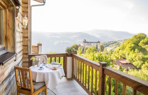 Schlossblick, Bolzano