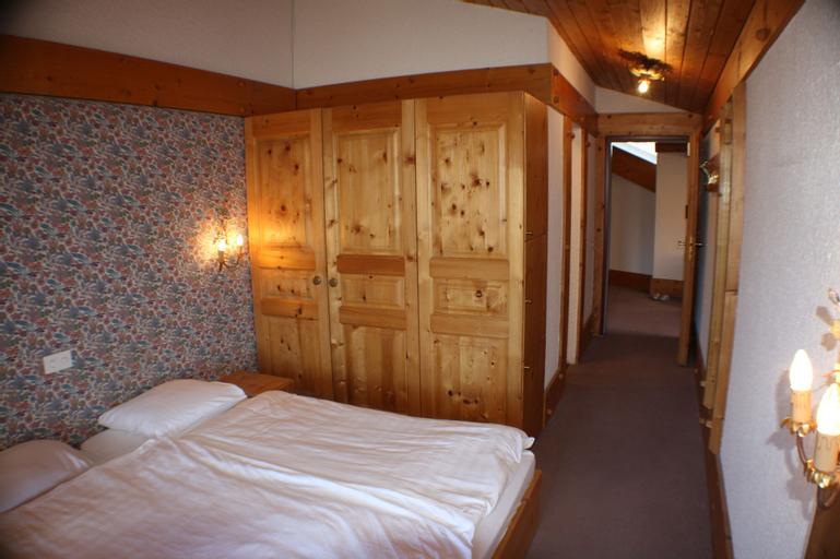Appartement 162 - Bristol Hôtel, Aigle