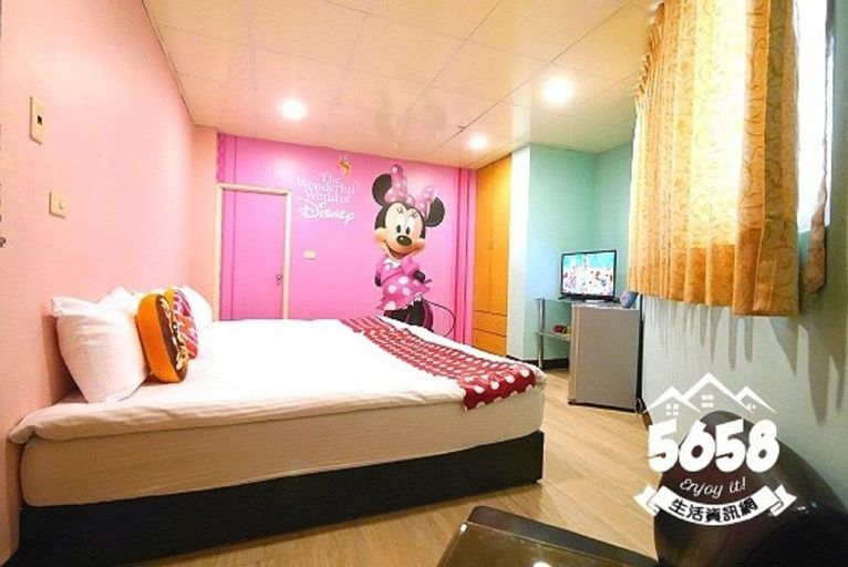 Candy house, Taichung