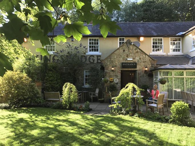 The Kingslodge Inn, Durham