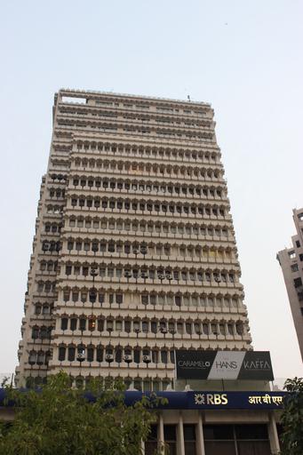 The Hans Hotel New Delhi, West