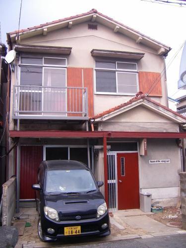 House of the Rising Sun / Vacation STAY 1126, Takatsuki